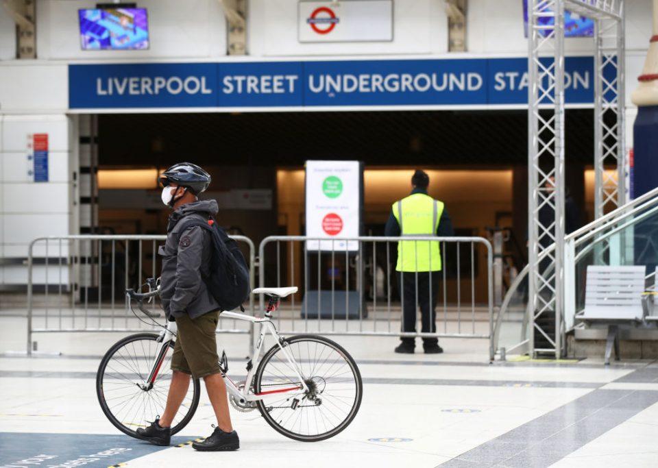 FTSE 100 opens higher despite unemployment surge
