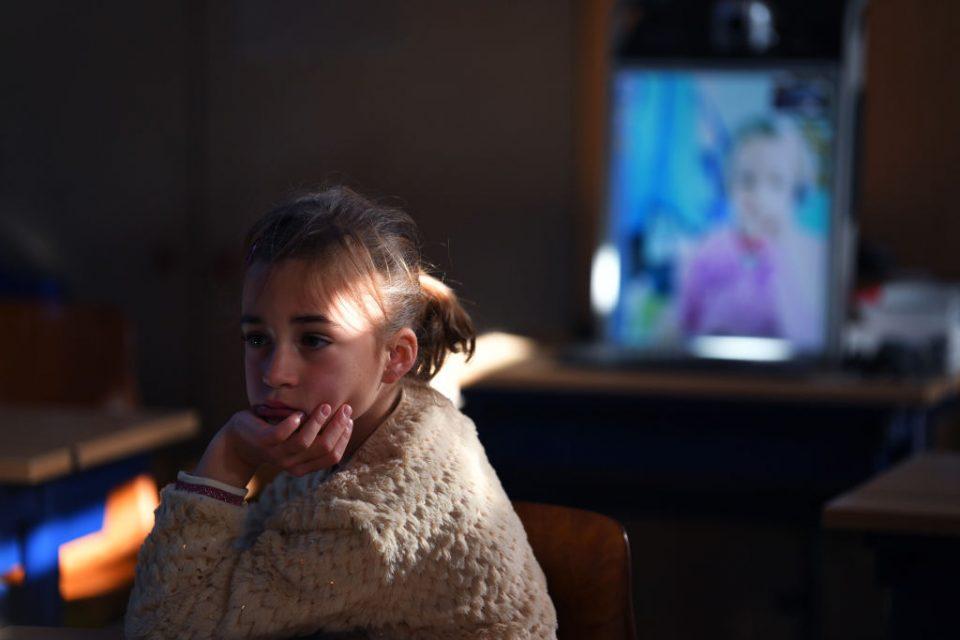 Belgium Adjusts To Life Under The Coronavirus Pandemic
