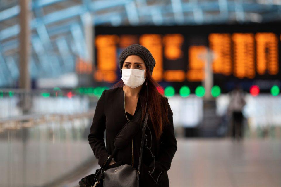 Britons Adjust To Eased Coronavirus Lockdown, Now In Ninth Week