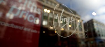 Telefonica confirms talks to merge O2 with Virgin Media