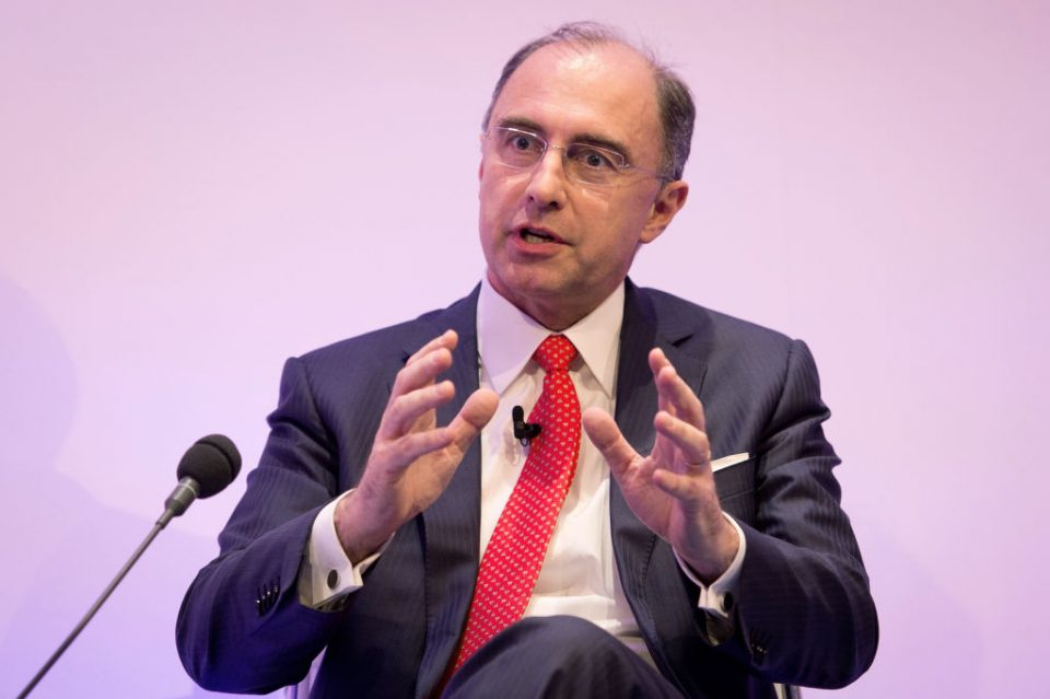 The former boss of the London Stock Exchange Xavier Rolet has joined brokerage firm Shore Capital as the chairman of its capital markets business.