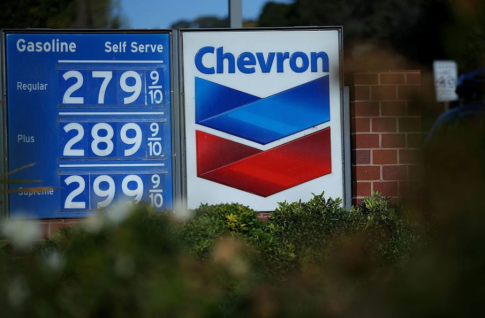US oil giant Chevron is set to cut up to 7,000 jobs as it seeks to restructure after the coronavirus pandemic hammered global oil prices and squeezed demand around the world.