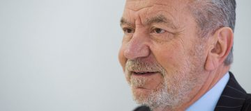 Alan Sugar told to brush up on ad rules over teeth whitening tweet