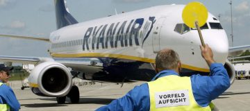 Ryanair warned it now expects to fly fewer than 80m passengers in 2021 after coronavirus travel bans end