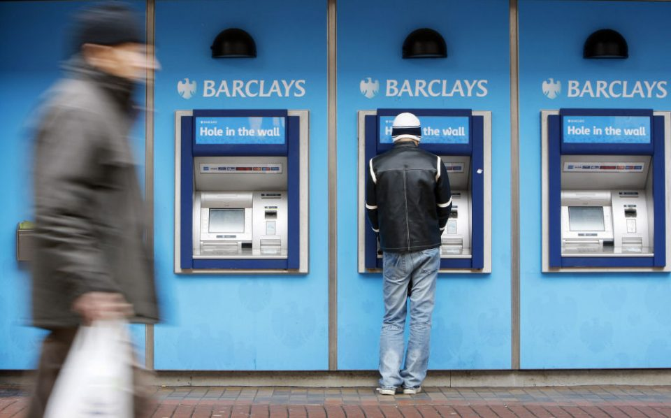 CBILS lenders include high street banks like Barclays