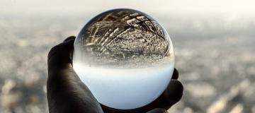 Forecasting the Post-Coronavirus World