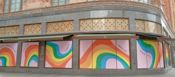 Harrods to open Westfield outlet to ease pressure on Knightsbridge store