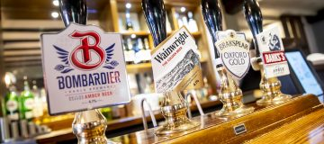 Marston's and Carlsberg to unite brewing operations in £780m merger