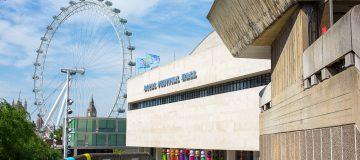Southbank Centre could be closed until next April
