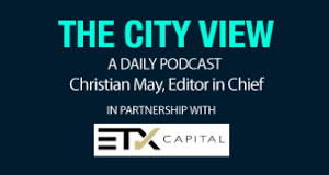 The City View: 'Business is not going back to how it was, in any aspect' - David Sproul, global deputy CEO of Deloitte