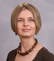Hanna Halaburda is the Associate Professor at NYU Stern School of Business and formerly part of the Bank of Canada.