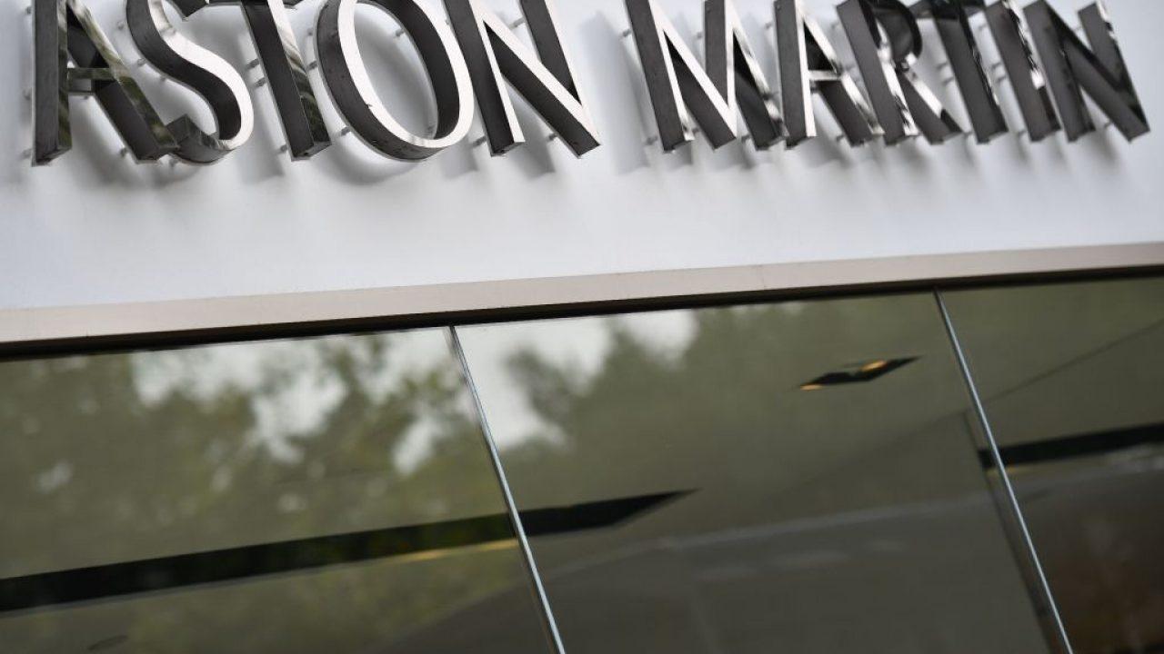 Major Aston Martin Shareholder Trims Stake In Iconic Carmaker Cityam