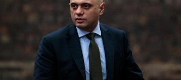 Cabinet Ministers Meet As Brexit Turmoil Continues