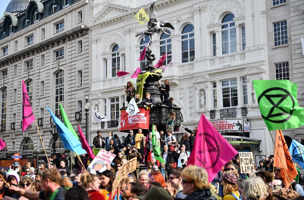 A message from a former Extinction Rebellion activist: Fellow environmentalists, join me in embracing nuclear power - CityAM