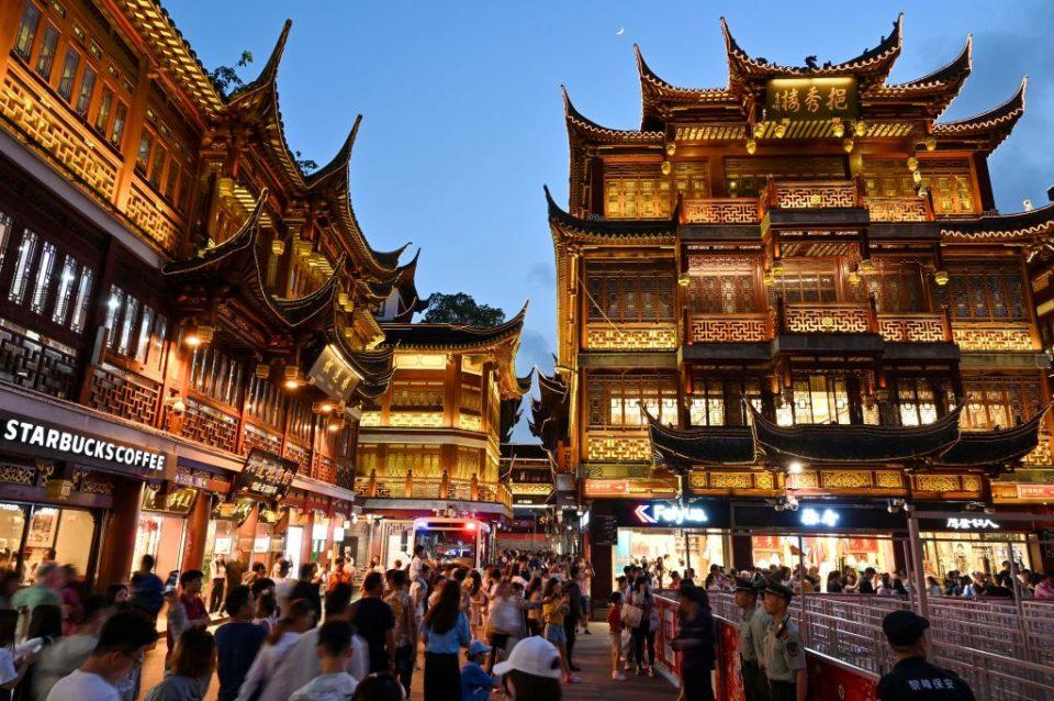 CHINA-CULTURE-FESTIVAL