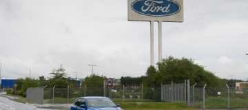 The chairman of Ford in the UK has today called on the government to join with the automotive industry in developing a long-term strategy to hit its target of only selling zero emissions vehicles by 2035.