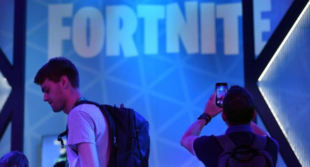 Sony injects $250m into Fortnite creator Epic Games