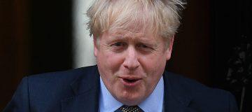 BRITAIN-POLITICS-TRANSPORT-ECONOMY