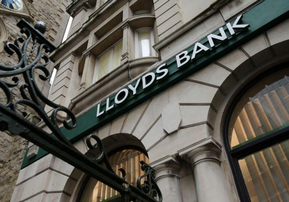 BRITAIN-ECONOMY-BANKING
