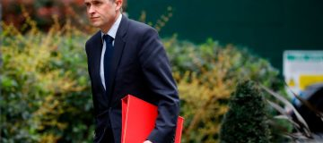 Education secretary Gavin Williamson today confirmed that all UK schoolchildren would return to the classroom in September.
