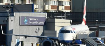 London City Airport has today announced that it will reopen for commercial flights from the end of June after being closed for the past three months.