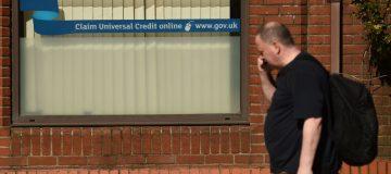 uk unemployment jobless claims coronavirus