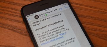 A government minister has admitted that the NHS' contact-tracing coronavirus app might not be ready before the winter.