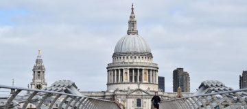FTSE 100: Travel stocks surge as Europe reopens borders