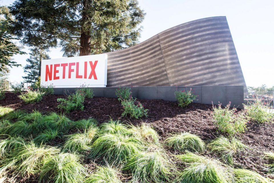 Netflix racial equality