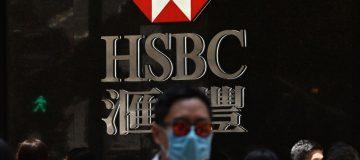 HONG KONG-BRITAIN-HSBC-EARNINGS