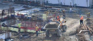 Bellway lockdown house builder