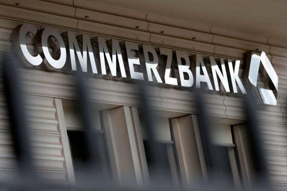 commerzbank job cuts
