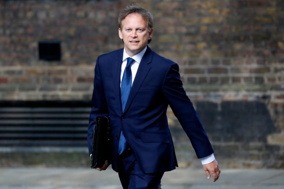 Transport secretary Grant Shapps has confirmed that the government will use its emergency control of the UK's railways to change the way the current franchise system operates.