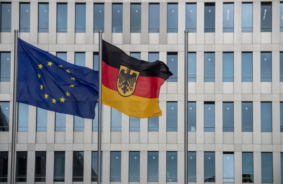 GERMANY-ESPIONAGE-COURT-RIGHTS