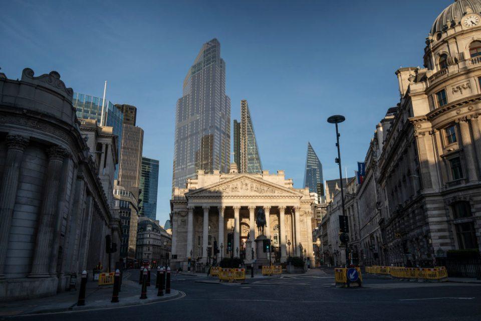 FTSE 100 slips as investors await ECB decision