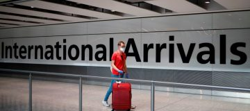 More than 200 travel companies have backed a letter to the government calling on it to reconsider its plans to quarantine individuals entering the UK as a precaution against coronavirus.