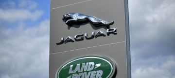 Jaguar Land Rover closed out a brutal year for the car industry with a second successive quarter of sales growth, the luxury car brand reported today.