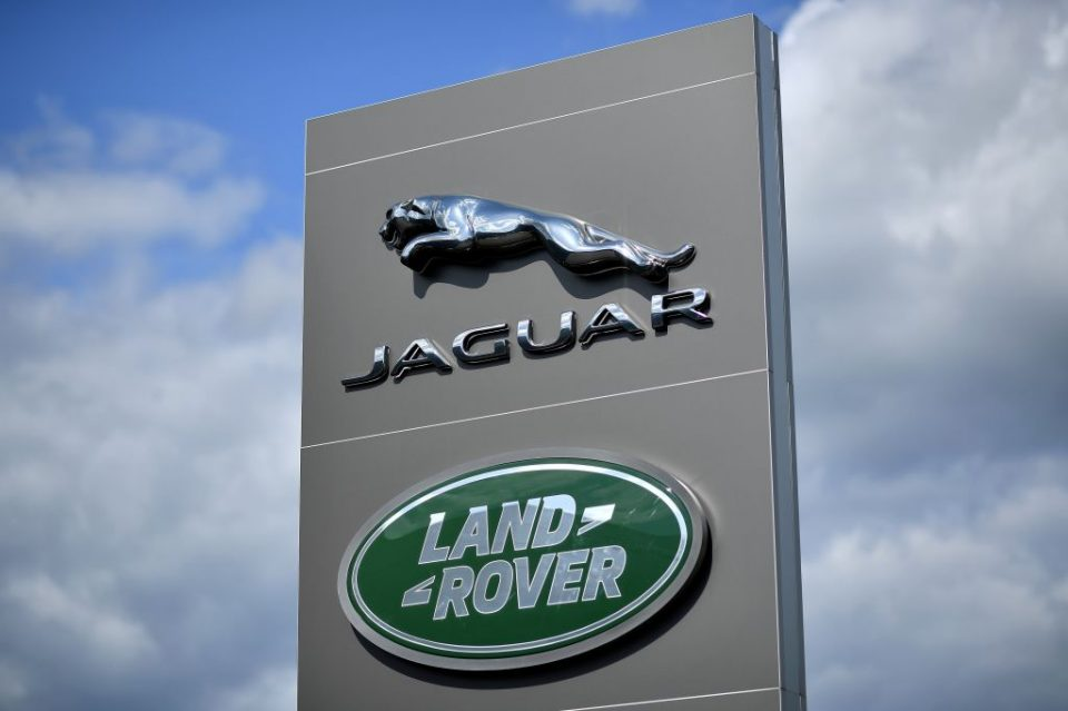 Luxury carmaker Jaguar Land Rover (JLR) fell to a £501m loss in the fourth quarter, it was announced today, as the coronavirus hammered unit sales.