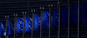 BELGIUM-EU-PARLIAMENT-POLITICS