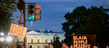 Mass US protests over George Floyd killing rage for eighth straight day