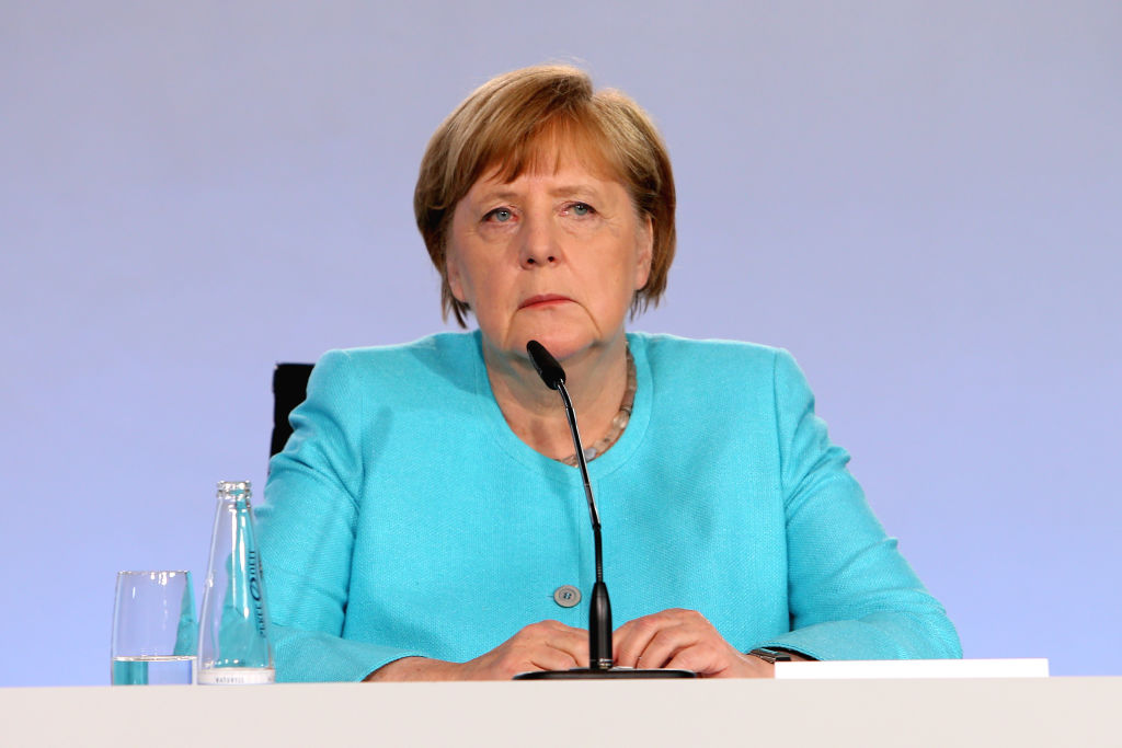 Merkel's coalition secures €130bn coronavirus stimulus package - CityAM