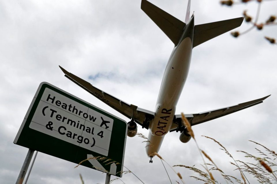 Heathrow Airport announced this morning that it would begin to cut frontline jobs after the government's 14-day quarantine measures meant traffic numbers were no longer sustainable.