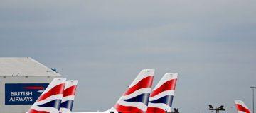 british airways job cuts
