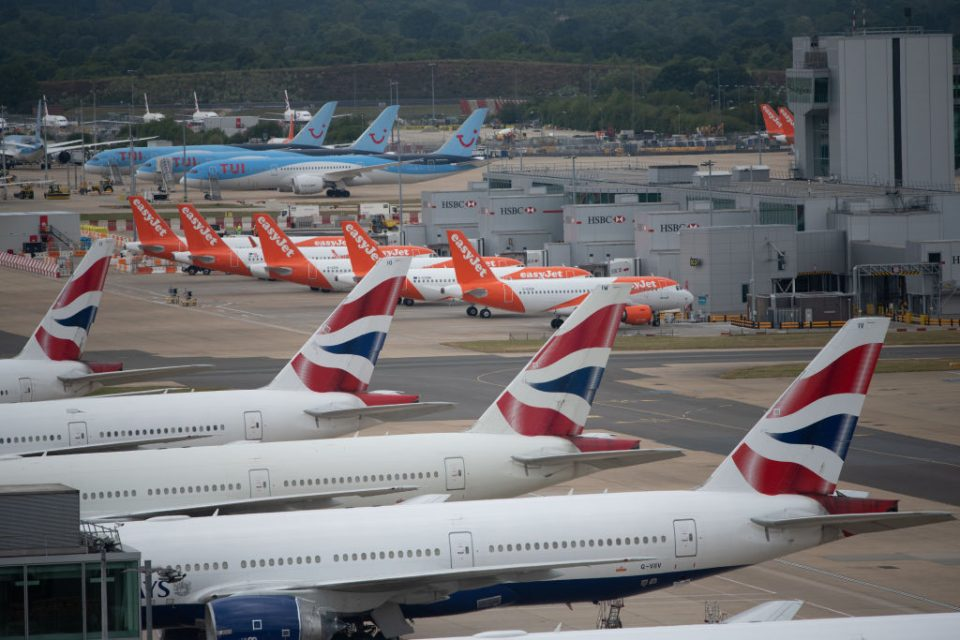 Global aviation body the International Air Transport Association (IATA) today said that the coronavirus crisis will see the world's airlines make record losses of over £$100bn over 2020 and 2021.