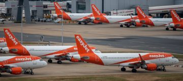 Easyjet has confirmed plans to begin flying from airports across Europe from July, the low-cost carrier said this morning.