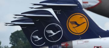 German flag carrier Lufthansa is looking to make the equivalent of 22,000 full-time roles redundant as it seeks to restructure after the coronavirus crisis.