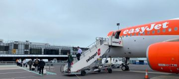 Low-cost carrier Easyjet today announced that it had raised £419m through a share placing in order to help it withstand the coronavirus pandemic.