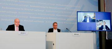 Germany to take stake in coronavirus vaccine firm