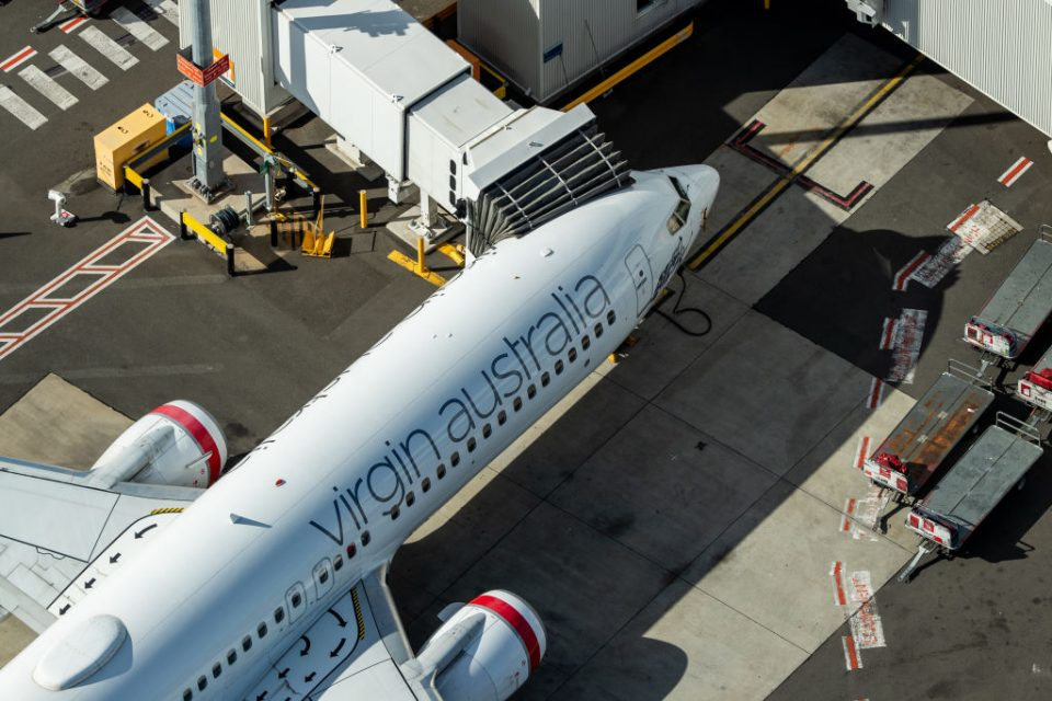Investment fund Bain Capital has announced that it has agreed to buy embattled Virgin Australia out of administration for an undisclosed sum.
