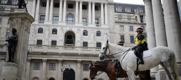 The European Union's cap on banker bonuses introduced after the financial crisis a decade ago can help to curb excessive risk-taking, a Bank of England study showed